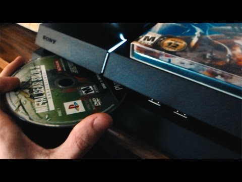 How To Play PS1, PS2 Games On PS4