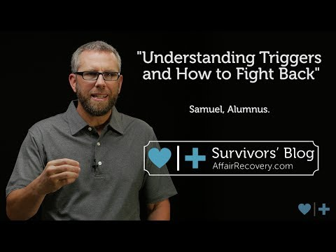 Understanding Triggers and How to Fight Back