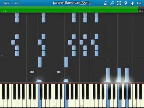 Synthesia - Buried Relic (PMD 1)