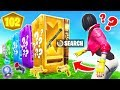 Vending MACHINE ONLY World Cup QUALIFIERS NEW Game Mode In Fortnite Battle Royale