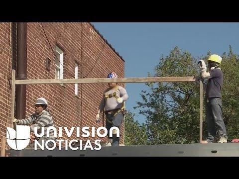 En Nueva York intercambian tarjetas OSHA por entrenamiento de seguridad a trabajadores de la constru