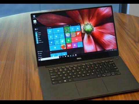 How to Unlock Dell XPS 15 Laptop Forgot Windows 10 Password