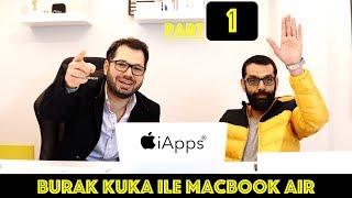 Download YENİ GELİN Dizisi Yönetmen Burak Kuka MacBook Air Ön İnceleme 1 Video