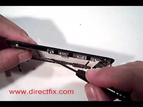 How To: Replace iPhone 3GS LCD Screen | DirectFix.com