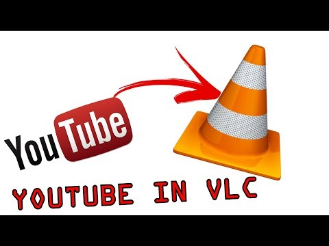 Play YouTube videos Playlist in VLC Media player
