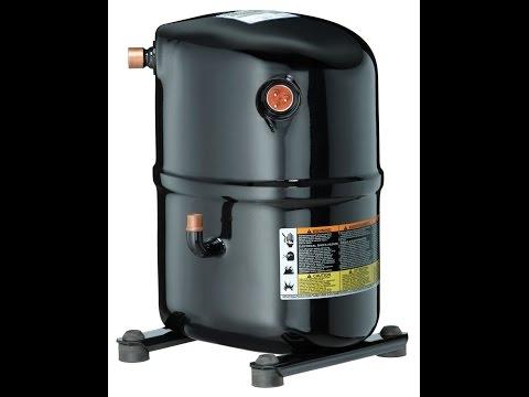 HVAC Service: Goodman Compressor Replacement