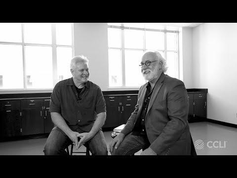 The Interview - Eddie DeGarmo