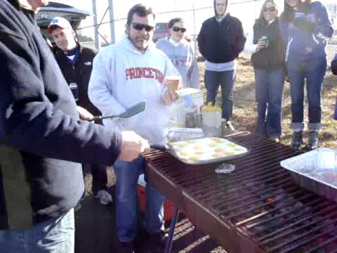 The Awesome Egg Flip