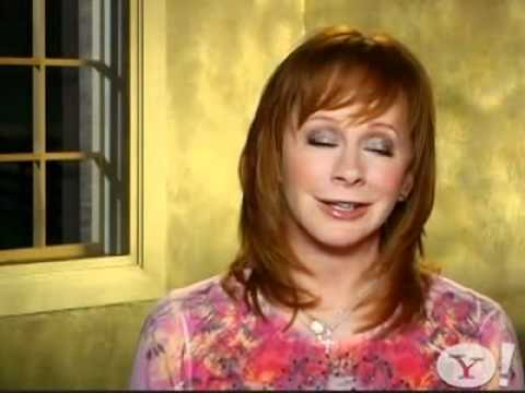 Reba McEntire   Exclusive Interview on Yahoo! Video