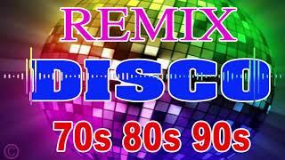 The Best Disco Music of 70s 80s 90s 🎄🎄🎄 Nonstop Disco Dance Songs 70 80 90s Music Hits xtap16/05/20