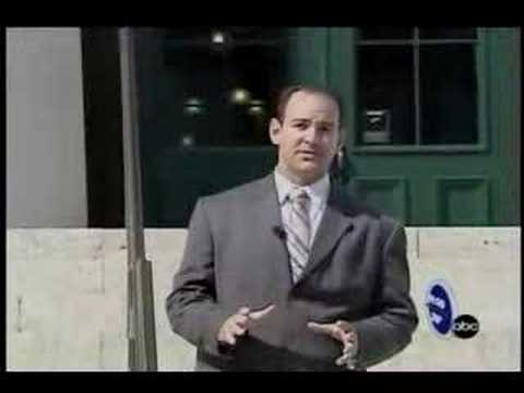 Toledo's Action News 13: The Debt Trap? WTVG-TV13 (11/04/07)