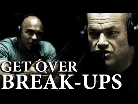 How to Get Over Break Ups and Betrayal - Jocko Willink