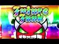 Future Funk 100% Complete by JonathanGD | Geometry Dash | SoulsTRK