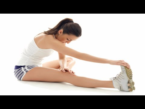 Here Are 3 Exercise If You Have Gout