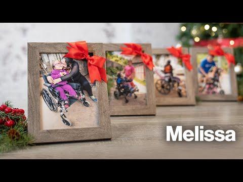 Melissa - Wheels for the World Peru