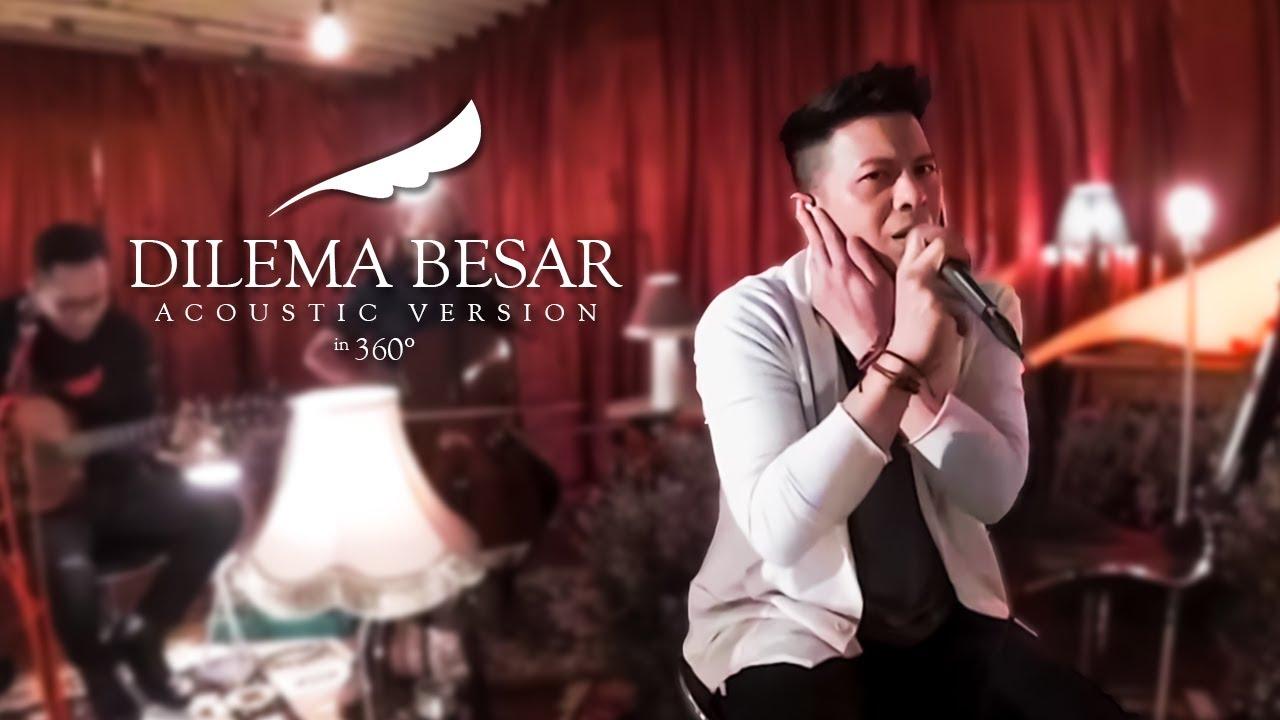 Download NOAH - Dilema Besar (Acoustic Version in 360°) MP3 Gratis