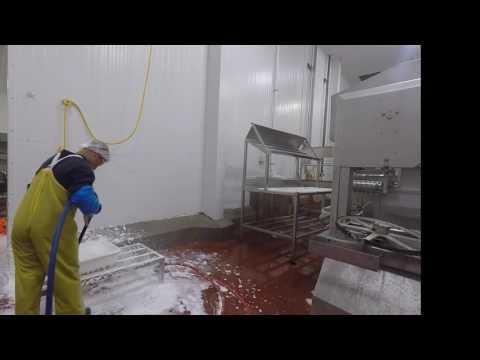WGSC Tote Bins Training Video 7 13 16