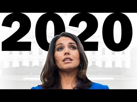 Tulsi Gabbard Will Have to Answer for Homophobic Comments