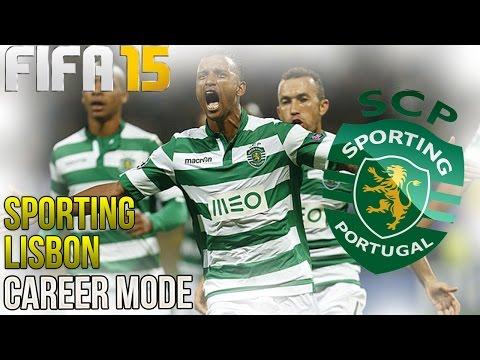 Fifa 15 Career Mode: Dream Job!