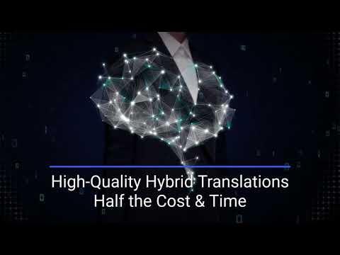 OHT's Hybrid Translation System