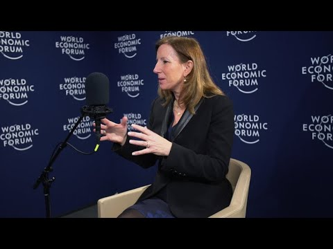 Global GoalsCast: Cathy Engelbert of Deloitte