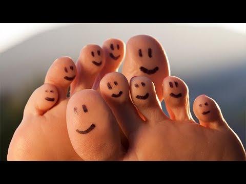 CNA Skills Training: Foot Care