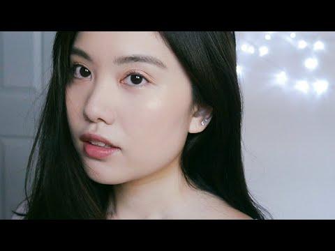 Daytime Skincare + Natural Makeup