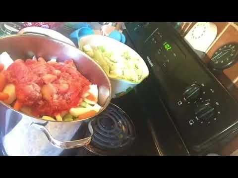 Diet Cabbage Soup Recipe...Quick, Easy, Delicious!