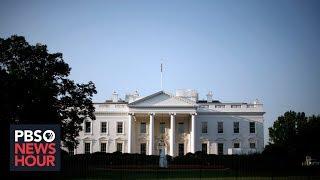 Why whistleblower standoff represents a 'unique juncture' for U.S. government