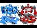 Transformers War For Cybertron Siege Ironhide And Chromia