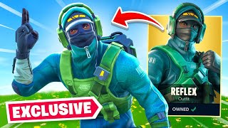 The *NEW* Exclusive PC Skin In Fortnite ($1000)