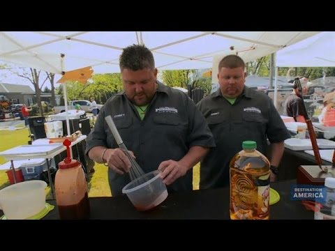 Competition BBQ Sauce | BBQ Pitmasters