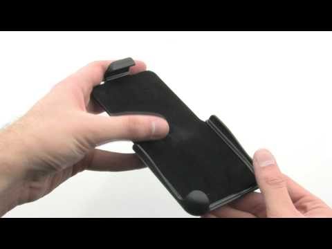 Seidio SURFACE Holster for Samsung Galaxy Note 3