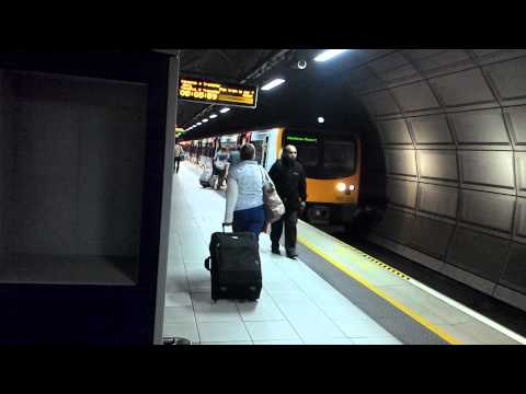 Heathrow Express: Terminal 3