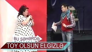 Toy olsun Elgizlə - Xına Yaxtı (Bir parça, 2011)