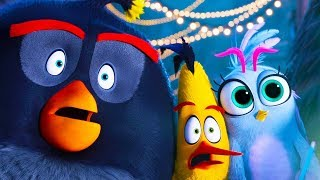 "ANGRY BIRDS MOVIE 2 ""Secret Meeting"" Clip"