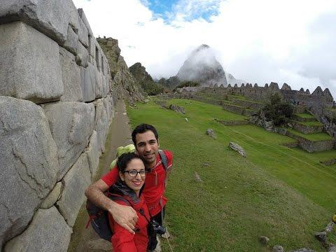 Our trip to Peru(Machu Picchu, Amazon Rain forest,...)
