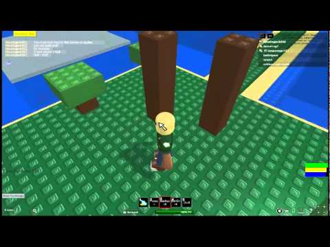 Play it! Episode 1 (Survival 404) ROBLOX