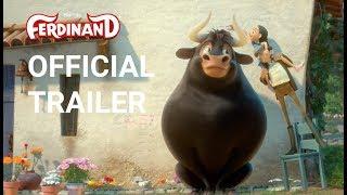 Ferdinand I Trailer 2 I Danmark