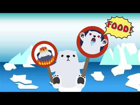 Smart Ways to Save Polar Bears - Testing Version