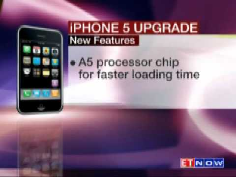 iPhone 5 upgrade - More clearer Pictures and iCloud