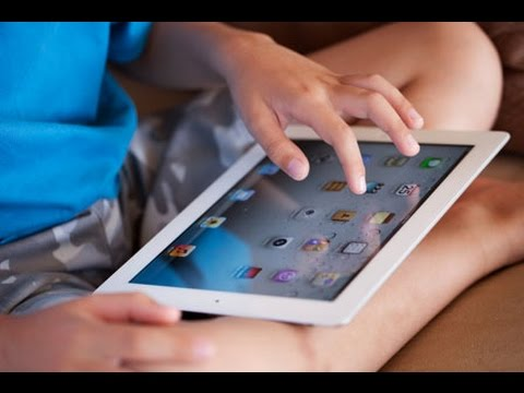 How to protect your private content on iPad & iPhone from Children