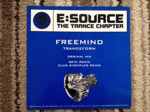 Freemind - Tranceform (Original Mix)