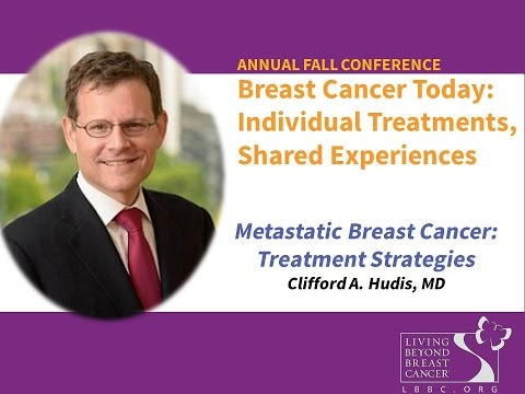 Living Beyond Breast Cancer: Metastatic Breast Cancer Treatment Strategies