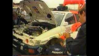 1996 San Remo Rally (part 1)