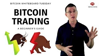 Bitcoin Trading for Beginners (A Guide in Plain English)