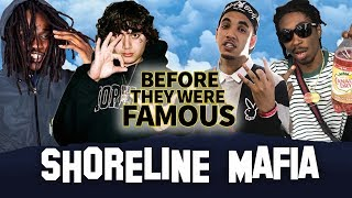Shoreline Mafia | Before They Were Famous | OhGeesy, Fenix Flexin, Master Kato & Rob Vicious