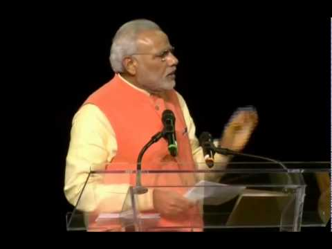 PIO cardholders to get lifetime Indian visa: PM Narendra Modi