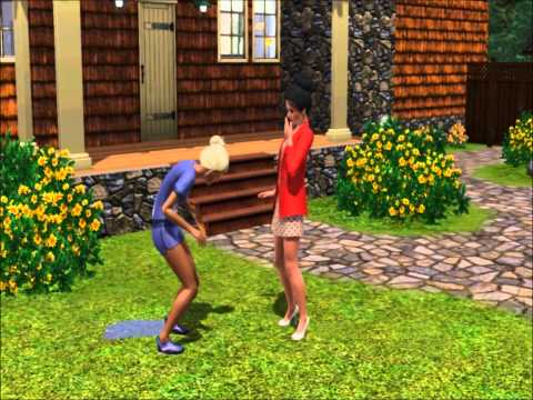 Sims 3 Store: Malleable Mimic Voodoo Doll