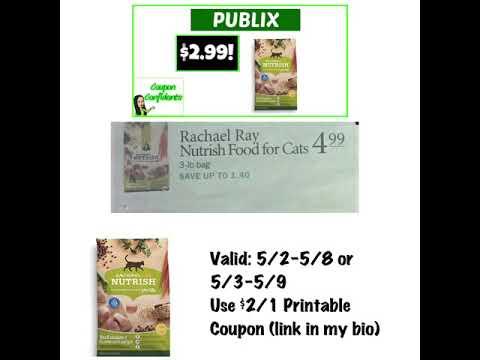 A Few Hot Deals For Publix!